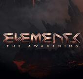 Elements Slots