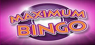 Foxy Bingo Maximum Bingo
