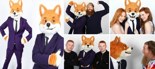 foxy-bingo-red-head-model
