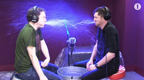 innuendo bingo Sam Twin Atlantic BBC