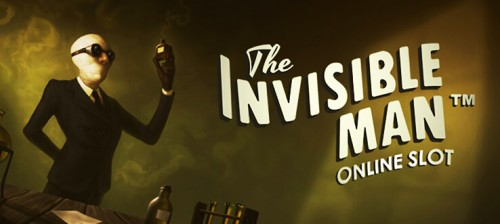 Invisible Man Online Slot