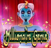 Millionaire Genie Logo