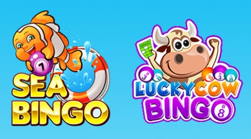 Sea Bingo & Lucky Cow Bingo New Bingo Sites