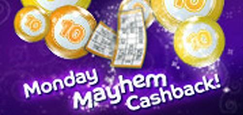 Gala Bingo Cashback