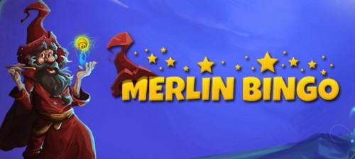 merlin bingo new bingo site LBN