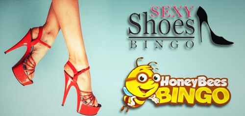 new bingo sites honey bees bingo sexy shoes bingo