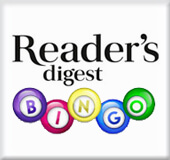 Reader's Digest Bingo