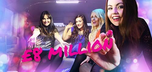 Gala Bingo 8 Million