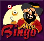 Ahoy Bingo
