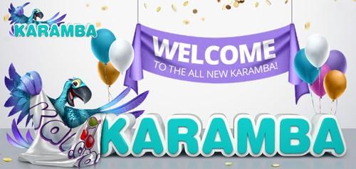 Karamba New Casino Site