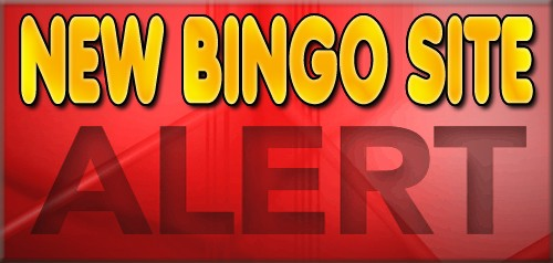 New Bingo Site Alert
