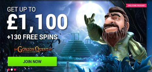 New Casino Site Wicket Jackpots