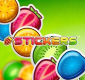 Stickers Slots