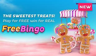 Free Bingo Room