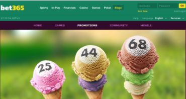 bet365 promotions 6