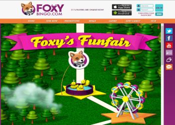 Foxy's Funfair