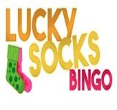 Lucky Socks Bingo Logo