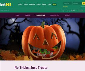 bet365 treats