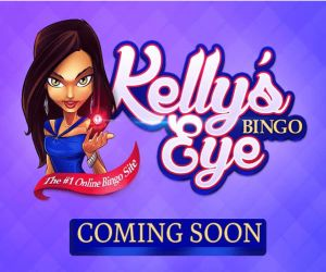 Kelly's Eye Bingo