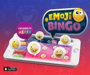 Mecca Bingo Emoji