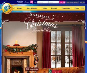 Galala Christmas Countdown