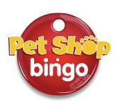 Pet Shop Bingo