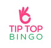 Tip Top Bingo Logo