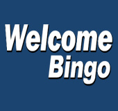 Welcome Bingo