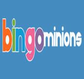 Bingo Minions