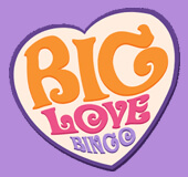 Big Love Bingo Logo