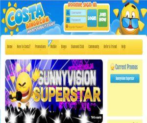 Costa Sunnyvision Superstar