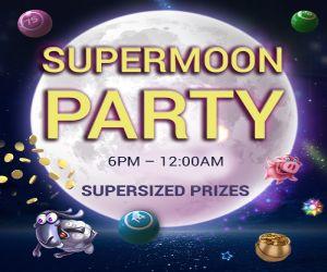 Super Moon special