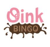 Oink Bingo Logo