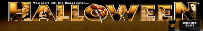 Halloween Slots Microgaming