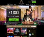 VIP Treatment at Royal House Casino!