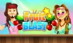 Fruit Blast At Moon Games