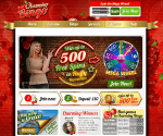 Play Bingo at Charming Bingo
