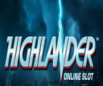 "Microgaming Due to Release ""Highlander"" Slot"