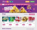 About Mecca Bingo