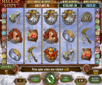 Hall Of Gods Slot By NetEnt Secures Jackpot For Lucky Winner