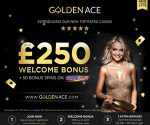 Meet The Deluxe Casino Site Presented In Fine Style – Golden Ace Casino!