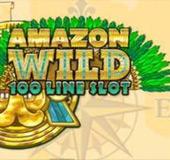 Amazon Wild slots