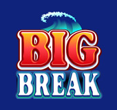 Big Break Scratch Cards Logo