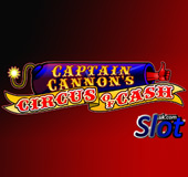 Captain Cannons