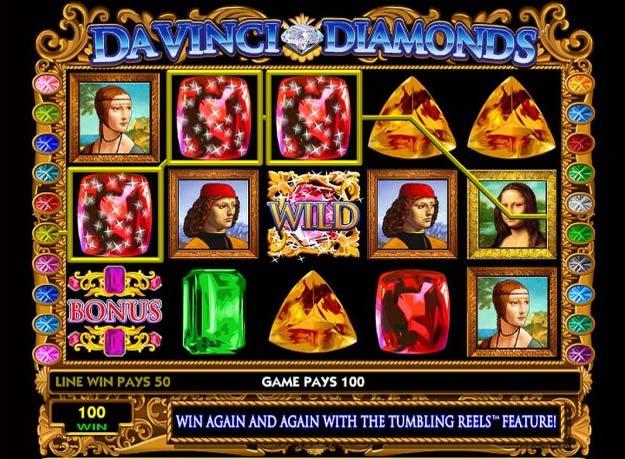 Free Tumbling Reels Slots