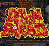 Dawn Of The Bread Scratch Cards Logo