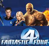 Fantastic 4 Slots