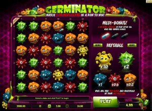 Germinator Slots Screenshot