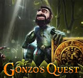 Gonzo's Quest Slots