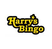 Harrys Bingo Logo